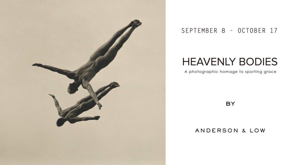 【台北・仁愛】Heavenly Bodies – Anderson & Low 2015.9.8-2015.10.17
