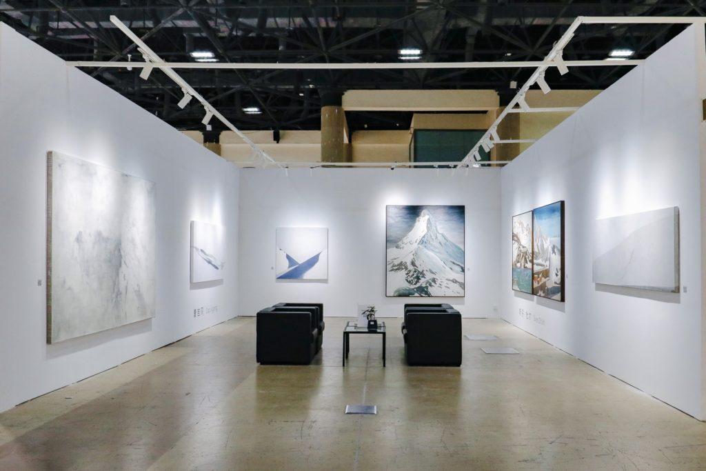 BlueriderDaily 藝博 JINGART藝覽北京 B27