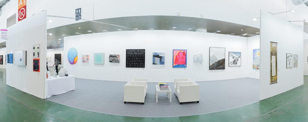BlueriderDaily 藝博 藝術廈門博覽會 A1-68, 69