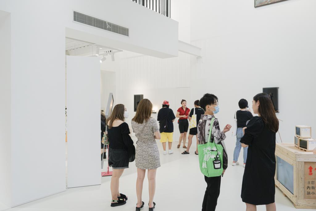 BlueriderDaily Shanghai Gallery|Opening Day